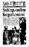 Newcastle Journal Monday 01 June 1992 Page 31