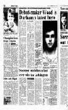 Newcastle Journal Monday 01 June 1992 Page 32