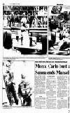 Newcastle Journal Monday 01 June 1992 Page 38