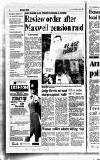 Newcastle Journal Tuesday 09 June 1992 Page 6