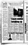 Newcastle Journal Tuesday 09 June 1992 Page 8