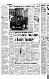 Newcastle Journal Tuesday 12 January 1993 Page 4