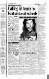 Newcastle Journal Tuesday 12 January 1993 Page 13