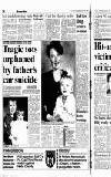Newcastle Journal Tuesday 12 January 1993 Page 14