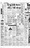 Newcastle Journal Tuesday 12 January 1993 Page 22