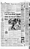Newcastle Journal Tuesday 12 January 1993 Page 34
