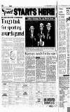 Newcastle Journal Wednesday 13 January 1993 Page 30