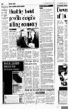 Newcastle Journal Wednesday 13 January 1993 Page 38