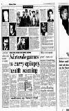 Newcastle Journal Thursday 14 January 1993 Page 4