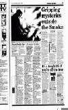 Newcastle Journal Thursday 14 January 1993 Page 21