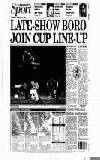 Newcastle Journal Thursday 14 January 1993 Page 44