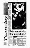 Newcastle Journal Thursday 14 January 1993 Page 45