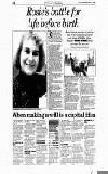 Newcastle Journal Thursday 14 January 1993 Page 48