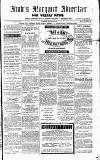 Maryport Advertiser Friday 20 August 1869 Page 1
