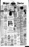 Maryport Advertiser Friday 13 September 1889 Page 1