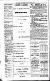 Henley & South Oxford Standard Saturday 03 January 1891 Page 8
