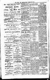 Henley & South Oxford Standard Saturday 21 February 1891 Page 4