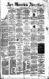 Soulby's Ulverston Advertiser and General Intelligencer Thursday 07 January 1875 Page 1