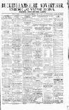 Uxbridge & W. Drayton Gazette Saturday 24 April 1886 Page 1