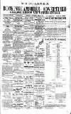 Uxbridge & W. Drayton Gazette Saturday 03 February 1900 Page 1