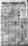 Uxbridge & W. Drayton Gazette Saturday 23 May 1914 Page 1