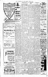 """THE ADVERTISER AND GAZETTE, FRIDAY, MARCH 28, 1919. JAZZ AT THE GRAMAPHONE WORKS. HOW A POPIIAR TL ELN """" IS"""