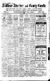 Uxbridge & W. Drayton Gazette Friday 02 January 1925 Page 1