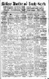 Uxbridge & W. Drayton Gazette