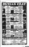 Thursday, October 16, 1986 ADVERTISER AND GAZETTE Page 29 DUNCAN GRAY HAYES END OFFICE 573 0478 HAYES HAYES highly recommend
