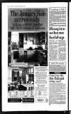 Uxbridge & W. Drayton Gazette Wednesday 06 December 1989 Page 8