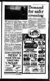 Uxbridge & W. Drayton Gazette Wednesday 06 December 1989 Page 9