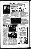 Uxbridge & W. Drayton Gazette Wednesday 06 December 1989 Page 16