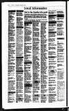 Uxbridge & W. Drayton Gazette Wednesday 06 December 1989 Page 18