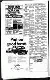 Uxbridge & W. Drayton Gazette Wednesday 06 December 1989 Page 28