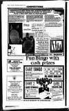 Uxbridge & W. Drayton Gazette Wednesday 06 December 1989 Page 34