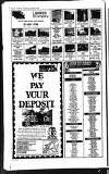 Uxbridge & W. Drayton Gazette Wednesday 06 December 1989 Page 44