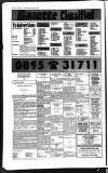Uxbridge & W. Drayton Gazette Wednesday 06 December 1989 Page 46