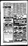 Uxbridge & W. Drayton Gazette Wednesday 06 December 1989 Page 56