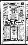 Uxbridge & W. Drayton Gazette Wednesday 06 December 1989 Page 58