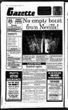 Uxbridge & W. Drayton Gazette Wednesday 06 December 1989 Page 72