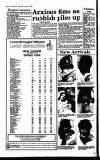 Uxbridge & W. Drayton Gazette Wednesday 03 January 1990 Page 4
