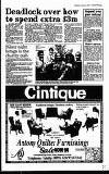 Uxbridge & W. Drayton Gazette Wednesday 03 January 1990 Page 5