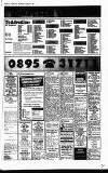 Uxbridge & W. Drayton Gazette Wednesday 03 January 1990 Page 28