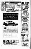 Uxbridge & W. Drayton Gazette Wednesday 03 January 1990 Page 34