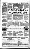 Uxbridge & W. Drayton Gazette Wednesday 03 January 1990 Page 41