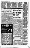 Uxbridge & W. Drayton Gazette Wednesday 03 January 1990 Page 42