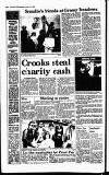 Uxbridge & W. Drayton Gazette Wednesday 10 January 1990 Page 4