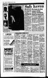 Uxbridge & W. Drayton Gazette Wednesday 10 January 1990 Page 6