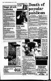 Uxbridge & W. Drayton Gazette Wednesday 10 January 1990 Page 8