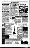 Uxbridge & W. Drayton Gazette Wednesday 10 January 1990 Page 10